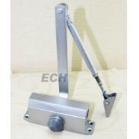 Buy cheap door hardware Aluminum Alloy Door Closer (DEC-061A) from Wholesalers