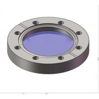 Buy cheap CF Flange welding observation window from Wholesalers