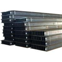 Buy cheap H-steel from Wholesalers
