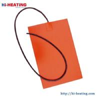 Buy cheap High Strength Good Flexibility Sillicon Rubber Heaters from Wholesalers
