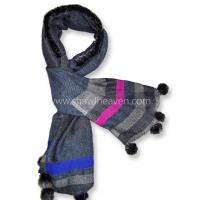 Buy cheap silk mufflers and neck wraps from Wholesalers