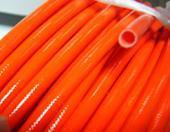 Buy cheap fire sleeve silicone fiberglass sleeving No.2753 from Wholesalers