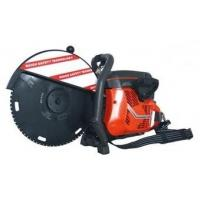 Buy cheap Motor double wheel anisotropic cutting saw from wholesalers