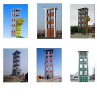 Buy cheap Fire training tower from Wholesalers