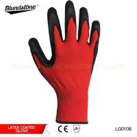 Buy cheap Crinkle Latex Glove from Wholesalers