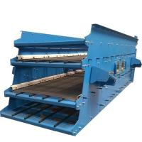 Buy cheap Vibrating Screen Supplier from Wholesalers