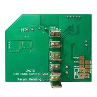 China PCB Assembly 3D printer Circuit Board Assembly on sale