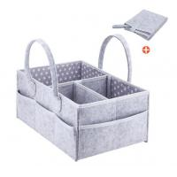 Buy cheap New Design Portable Baby Diaper Storage Caddy organizer from Wholesalers