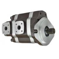 Buy cheap G5 double VICKERS GEAR PUMPS & MOTORS from Wholesalers