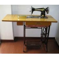 Buy cheap Sewing Machine New Butterfly brand JA2-2 ,2-Drawer Table & 15kg/s from Wholesalers