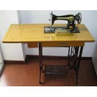 Buy cheap Sewing Machine New Butterfly brand JA1-1 ,2-Drawer Table & 15kg/s from Wholesalers