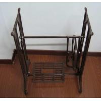 Buy cheap Sewing Machine Household sewing machine iron stand ( New Type) from Wholesalers