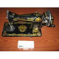 Buy cheap Sewing Machine Marshall brand JA2-2 head with Metal Handle Set from Wholesalers
