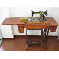 Buy cheap Sewing Machine New Butterfly brand JA1-1 head,5-drawer table & ir from Wholesalers