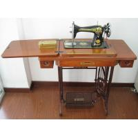 Buy cheap Sewing Machine New Butterfly brand JA1-1 head,3-drawer table & ir from Wholesalers