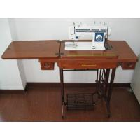 Buy cheap Sewing Machine Beautiful brand JH307 head,3-drawer table & iron from Wholesalers