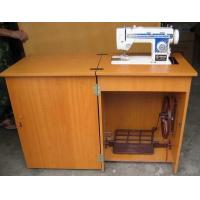 Buy cheap Sewing Machine household sewing machince cabinet table from Wholesalers