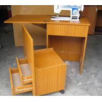 Buy cheap Sewing Machine household sewing machince cabinet table 1 from Wholesalers