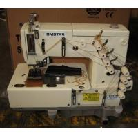 Buy cheap Sewing Machine BM1508P 1-4 Needle Flat-Bed Double Chain Stitch Ma from Wholesalers