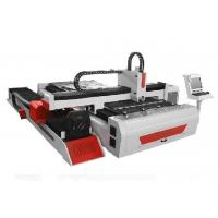 Buy cheap actory price about metal sheet and steel pipe fiber laser cutting machines from Wholesalers