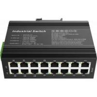 16 port 1000M Industrial Switch