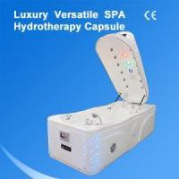 Buy cheap SPA Capsule hydraulic digital compound cabin beauty equipment SW-21S from Wholesalers