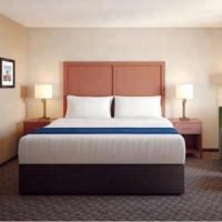 Buy cheap Comfort Inn hotel bedroom furniture from Wholesalers