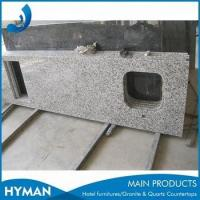 Buy cheap pre cut kitchen tiger skin granite countertops prices from Wholesalers