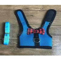 Buy cheap Pet Leashes & Collars & Harnesses Tobim Mesh Pet Harness Wit from Wholesalers