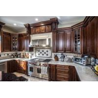 Buy cheap Kitchen Cabinets RTA Unfinished Cabinets from Wholesalers