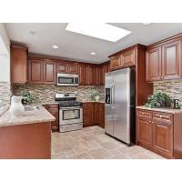 Buy cheap Kitchen Cabinets Narrow Kitchen Cupboards from wholesalers
