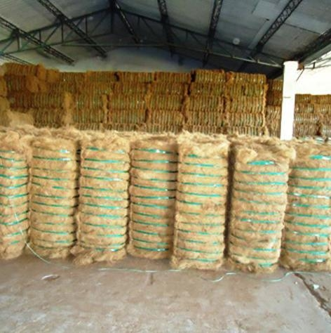 Quality Coir Fiber for sale