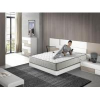 Buy cheap ECO-ACM ALPES MATTRESS WITH MASSAGE from Wholesalers