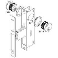 Buy cheap NARROW STILE DEAD LATCHES (P0600-01) from Wholesalers