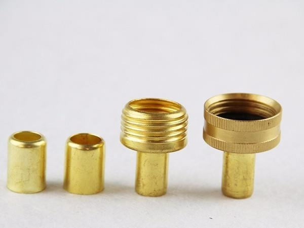 Quality GARDEN HOSE FITTINGS BRASS FITTINGS for sale
