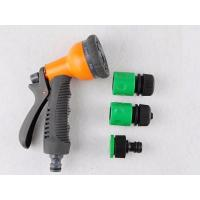 Buy cheap GARDEN HOSE FITTINGS HOSE NOZZLE SET from Wholesalers