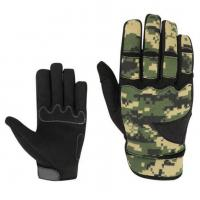 Buy cheap Tactical Gloves MS-3701 from Wholesalers