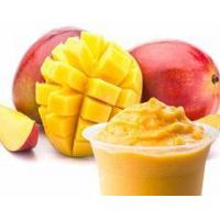 Buy cheap Mango Pulp Raspuri Mango Pulp from Wholesalers
