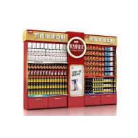 Buy cheap Special structure display rack and high quality battery display stand from Wholesalers