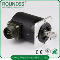 China Position Encoders Rotary Optical Encoder Sensor on sale