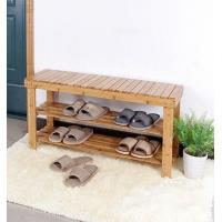 Buy cheap Bamboo Shoes Rack, BH009 from Wholesalers