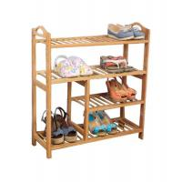 Buy cheap Bamboo Shoes Rack, BH010 from Wholesalers
