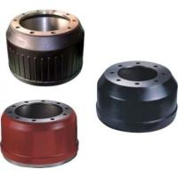 China Brake Drum for Trailer and Semi-Trailer factory