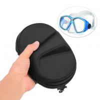 Buy cheap Glasses Case Portable Diving Mask Case EVA Diving Swimming Glasses Storage from Wholesalers