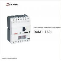 China Earth Leakage Protection Circuit Breaker on sale
