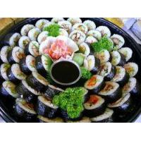 Sushi Platter Containers