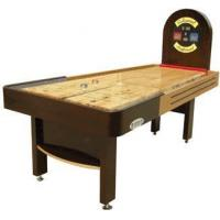 China FSP-101 Thick solid hardwood butcher-block bed on sale