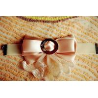 Buy cheap Dog products Lace bowknot collars from Wholesalers