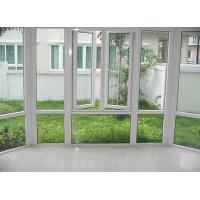 Buy cheap UPVC double glazing window from Wholesalers