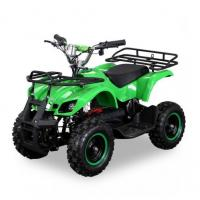Buy cheap 49cc 2 stroke 500W MINI ELECTRIC ATV from wholesalers